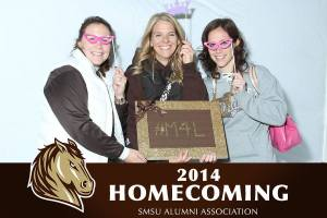 SMSU Homecoming 2014 alumni