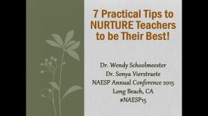 Blog nurture 1