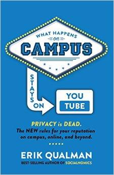 BLOG Happens on Campus