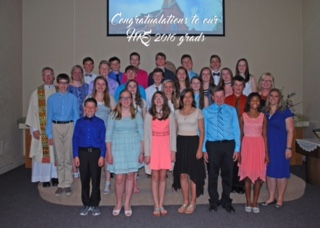 BLOG JV graduation S16