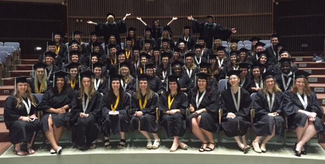 Graduation 2016 - 10