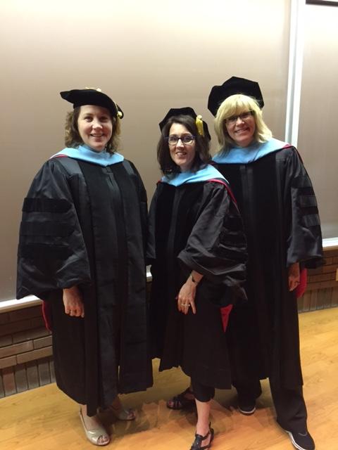 Graduation 2016 - 2