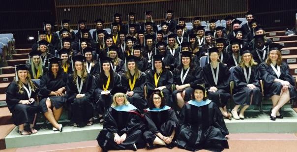 Graduation 2016 - 3