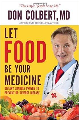 Blog Food Medicine