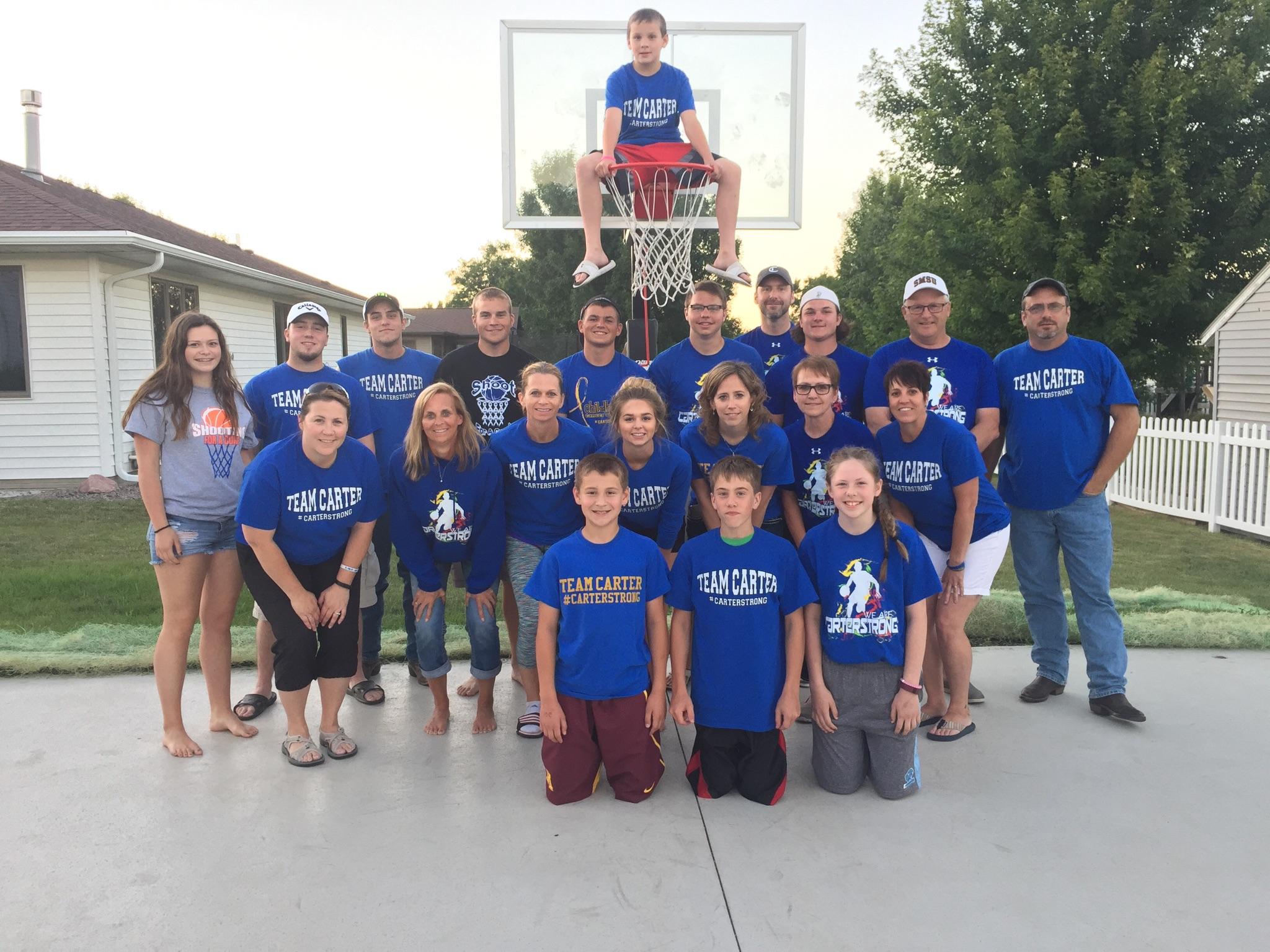 BLOG life Carter's family