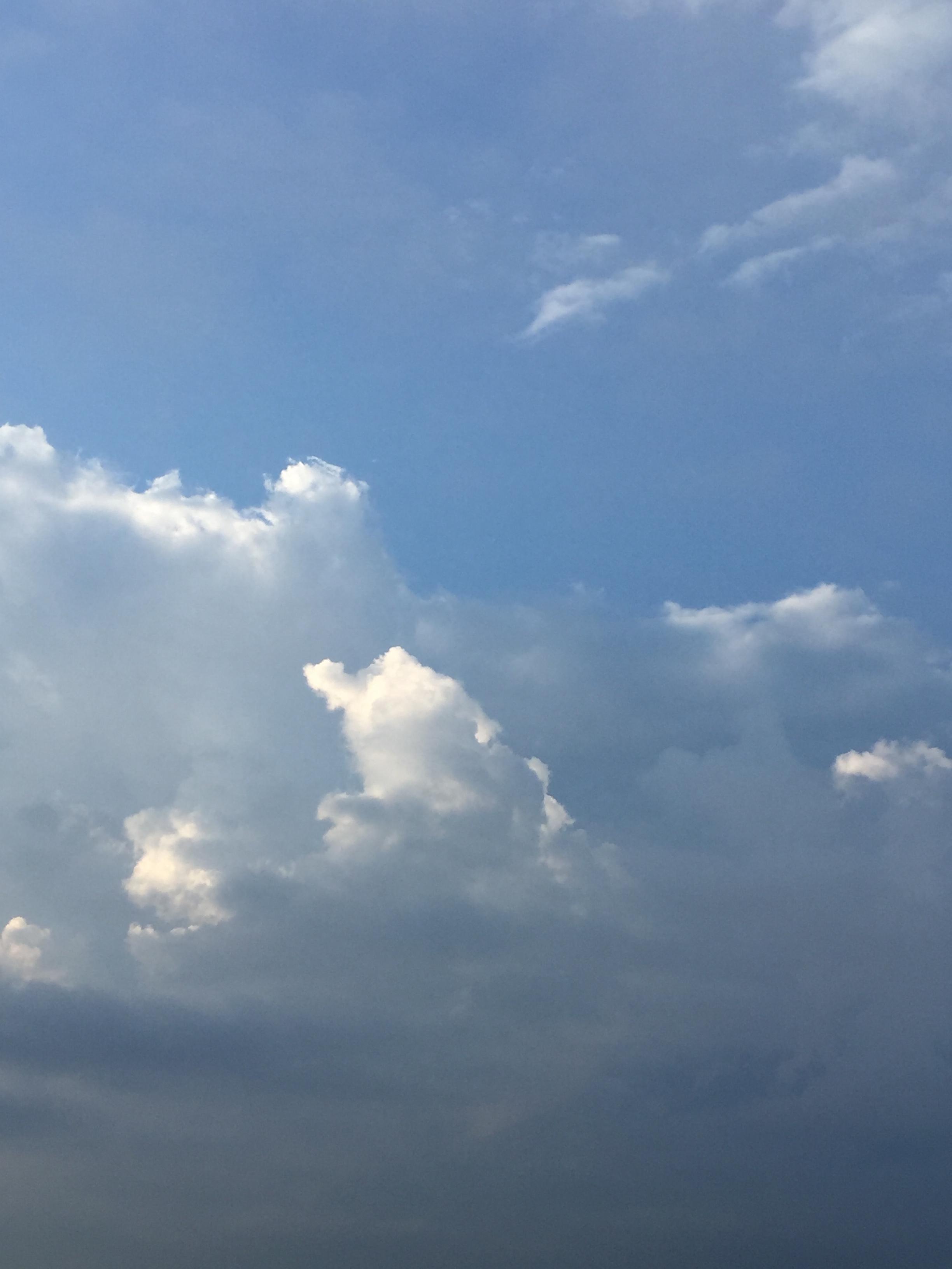 BLOG life clouds