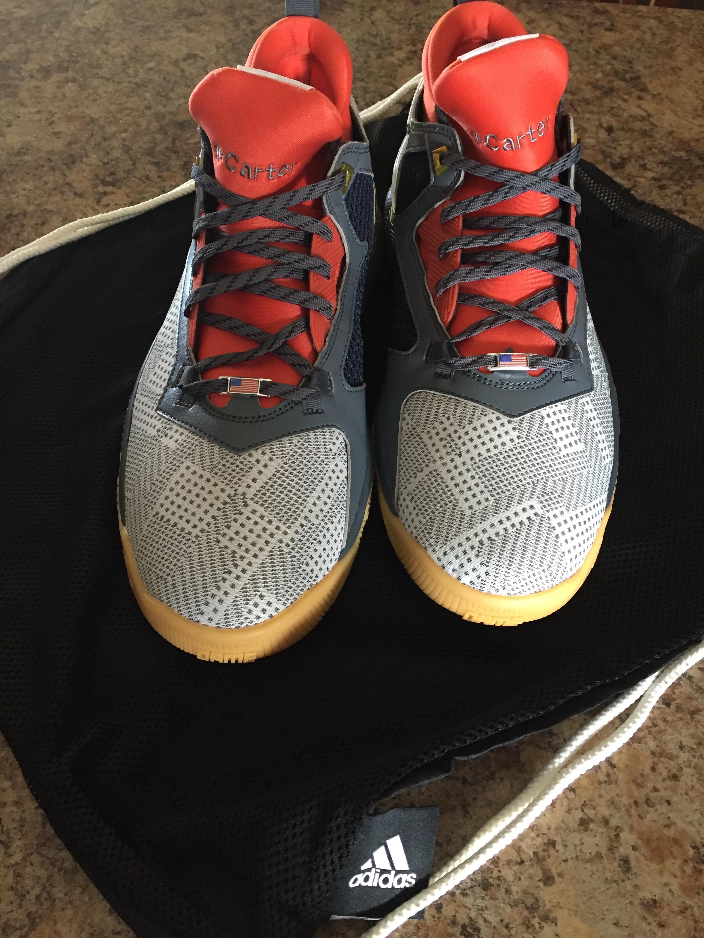 BLOG life shoes