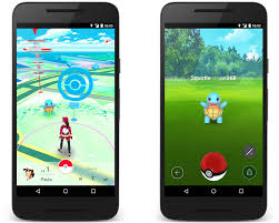 BLOG 8.3.16 Pokemon Go 1