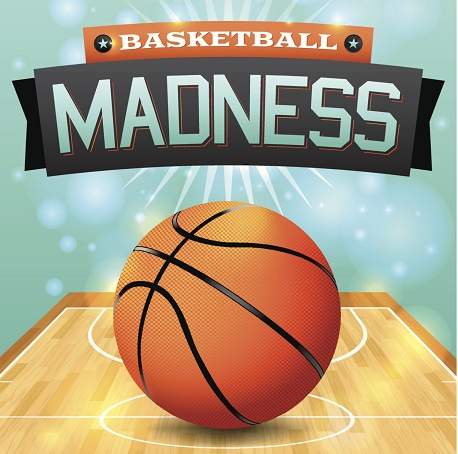 Blog March STEM Madness