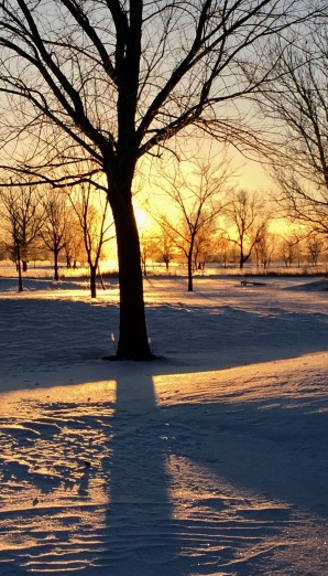 Blog sunrise golf course