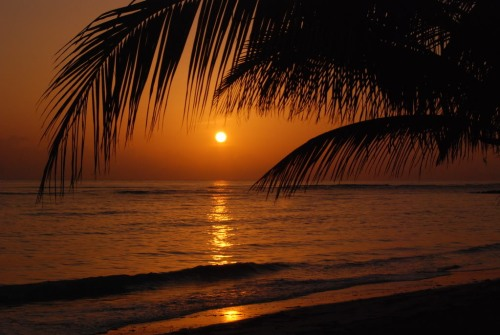 Blog sunrise jamaica 1