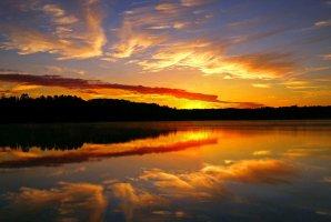 Blog sunrise MN