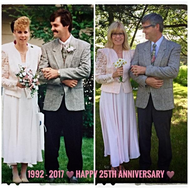 Blog Anniversary Pic