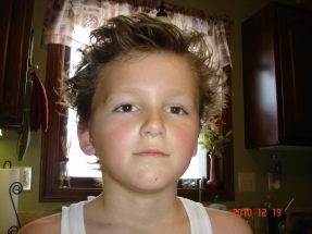 Wild Hair Carter