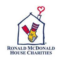Blog ronald mcdonald house logo