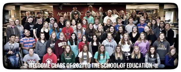 Blog class of 2021