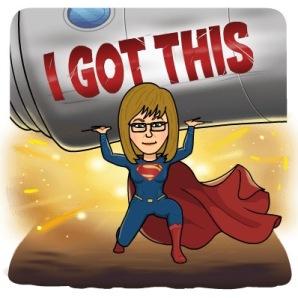 Blog Super powers Wendy