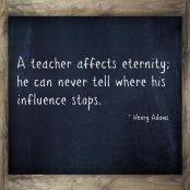 blog thank a principal