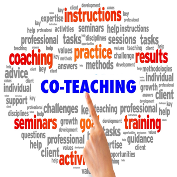 BLOG co-teaching