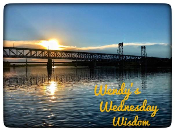 Blog Wendy's Wisdom
