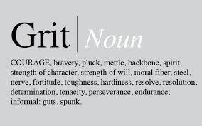 Blog grit 1