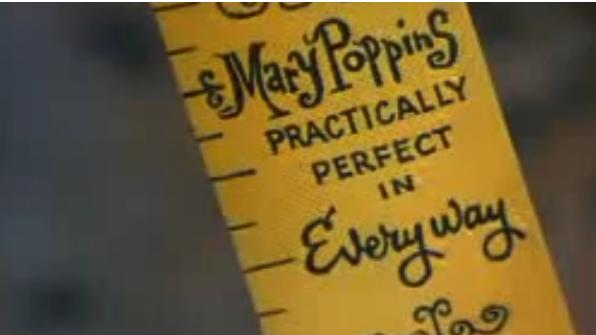 blog mary poppins