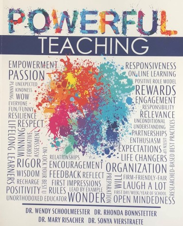 blog powerful teaching