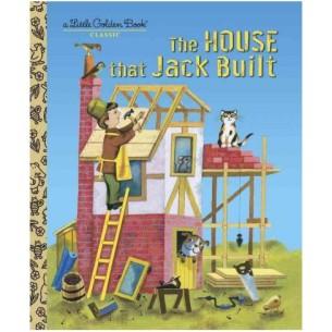Blog House that Jack Built