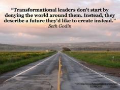 Blog Seth Godin