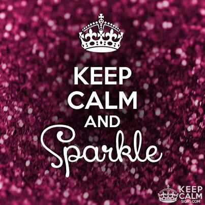 blog sparkle on