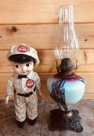 Blog coke doll