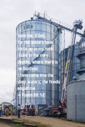 Blog Psalm 69