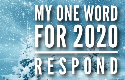 Blog One word 2020