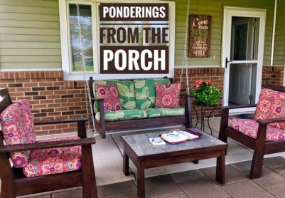 Blog Swing Porch