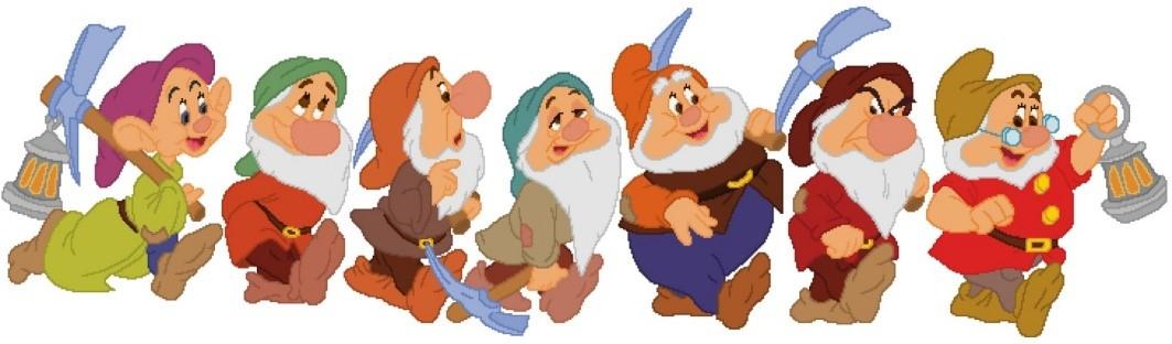 Blog Dwarfs