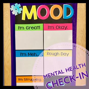 Blog Mental Health