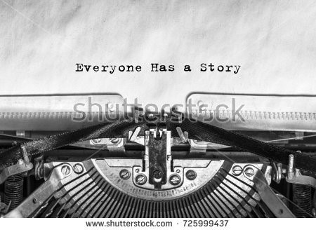 Blog everyone Story