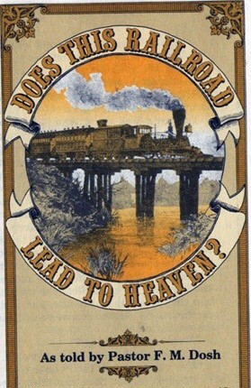 Blog Pic Railroad to Heaven